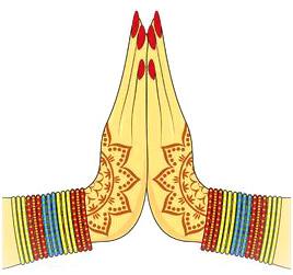 Namastay Image